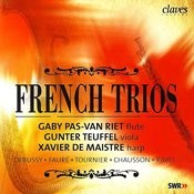 French Trios Songs