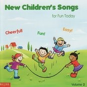New Children Songs for Fun Today Vol. 2 Songs