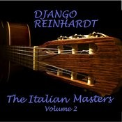 The Italian Masters, Vo.2 Songs