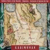 Kahimunan: Cultural Music Of The Manobo, Higaonon, Banwaon Of Agusan Del Sur Songs