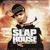Slap House, Vol.2 Songs