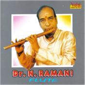 Dr.N.Ramani (Flute) - 07 Songs