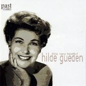 The Very Best Of Hilde Gueden Songs