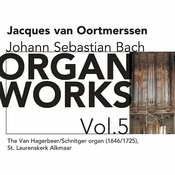 Bach: Organ Works, Vol. 5 Songs