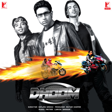 Dhoom Songs Free Download Pk