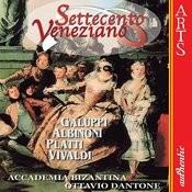Concerto A Quattro No. 1 In Sol Minore: II. Spiritoso Song