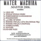 Deluxe Metalcore Songs