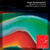 Symphony No. 2 In E Minor, Op. 27: I Largo. Allegro Moderato Song