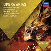 Opera Arias - Nessun Dorma - Casta Diva - O Mio Babbino Caro Songs