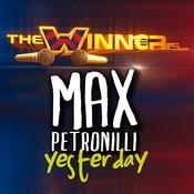 Yesterday - (The Winner Is 2012) Songs