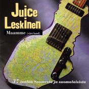 Maamme (vårt land) 37 laulua Suomesta ja suomalaisista Songs
