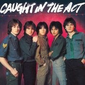 Caught In The Act Songs