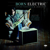 Born Electric Songs