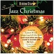 Hidden Stars Sing Smooth Jazz Christmas Songs