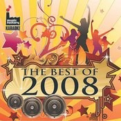 Best Of 2008 Songs