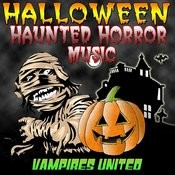 Halloween Haunted Horror Music Songs