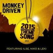 2015 Themesong (Single)(Featuring Ilse, Niko & Leki) Songs