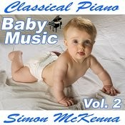 Classical Piano Baby Music Vol. 2 Songs