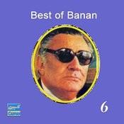 Taranehaye Banan, Vol 6 - Persian Music Songs