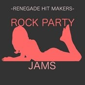Rock Party Jams Songs