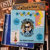 Trost & Rat + Saft & Kraft + andere Kurtiositäten (frisch gemastert) Songs