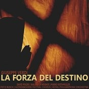 La Forza Del Destino: Act III Song