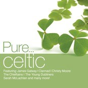 Pure... Celtic Songs