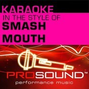 All Star (Karaoke Lead Vocal Demo)[In The Style Of Smash Mouth] Song