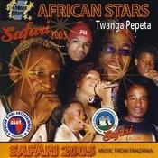 Safari 2005 Songs
