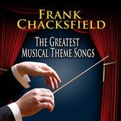 Greatest Musical Theme Songs Songs