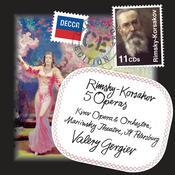 Rimsky-Korsakov: 5 Operas Songs