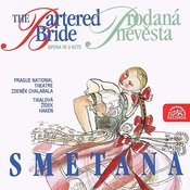 The Bartered Bride. Opera In 3 Acts: Act III, Scene I,