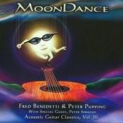 Moondance: Acoustic Guitar Classics, Vol. 3 Songs