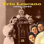 The Italian Song - Trio Lescano, Volume 2 Songs