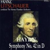 Haydn: Symphony No. 42 In D Major Songs
