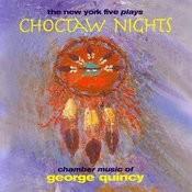 Choctaw Nights Songs