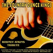Rodney Atkins Tribute - Ep Songs