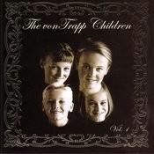 The Von Trapp Children Volume 1 Songs