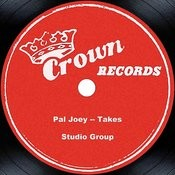 Pal Joey -- Takes Songs