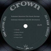 Coleman Hawkins-The Hawk Swings Songs