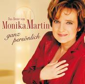 Das Beste von Monika Martin - ganz persönlich Songs