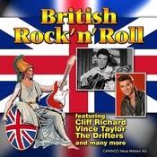 British Rock ,N' Roll Songs