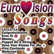 Eurovision Songs Songs