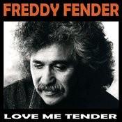 Love Me Tender Songs