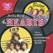 The Very Best Of The Hearts Songs
