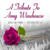 A Tribute To Amy Winehouse Songs