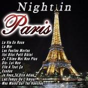 Night In Paris Songs
