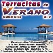 Terracitas De Verano Vol. 2 Songs