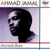 Ahmad's Blues Songs