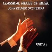 Classical Pieces Of Music. John Kelmer Orchestra (Karaoke For A Classical Tenor) Songs